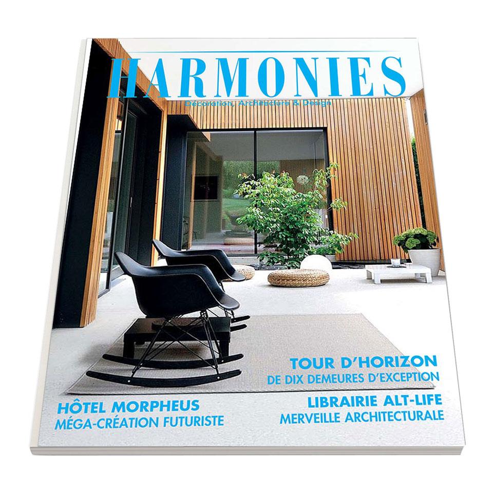 Harmonies Magazine 2019